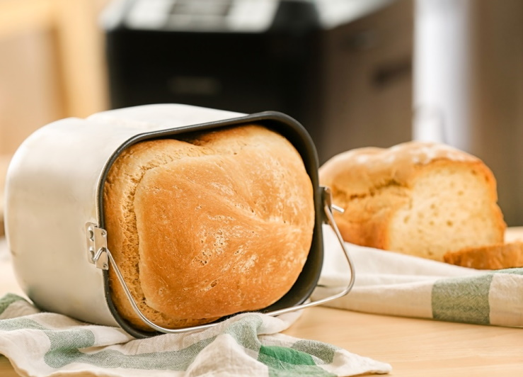 bread maker bread